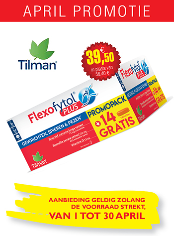 Promo Flexofytol April 2021